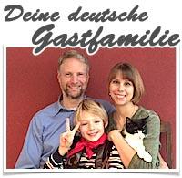 Deine deutsche Gastfamlie