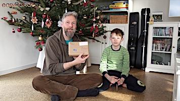 Deutsche Gastfamilie – Besonderes Weihnachtsgeschenk